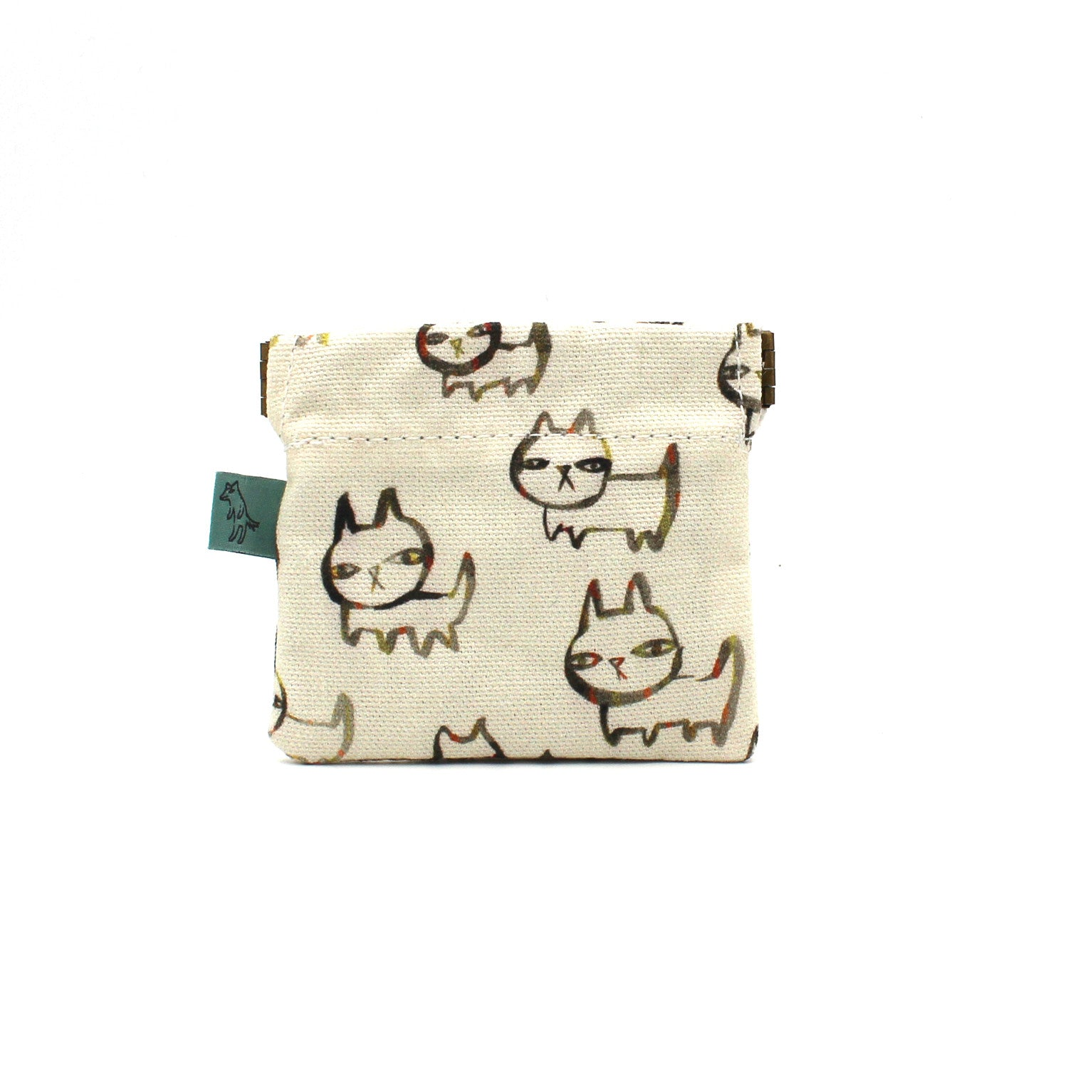 Rufus Coin Pouch