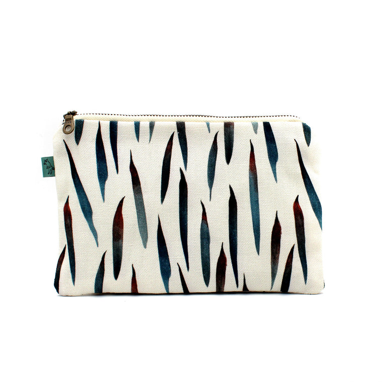 Plume Flat Pouch