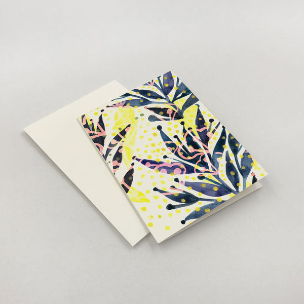 Kelp Folded Note Cards