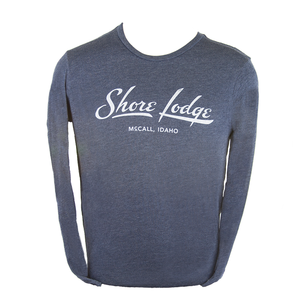 Men's Long-Sleeve Tee