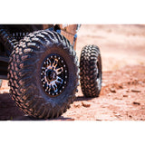 Tusk Teton Beadlock Wheel - Can-Am