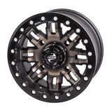 Tusk Teton Beadlock Wheel - Polaris
