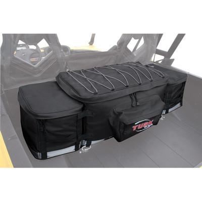 Tusk UTV Storage Pack Black- Honda
