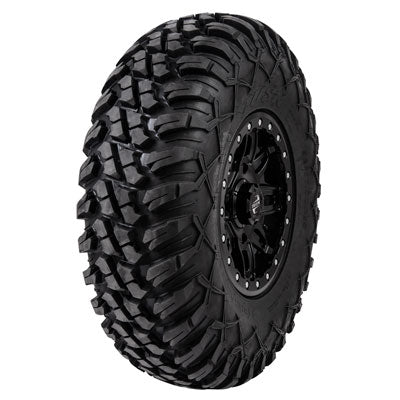 Tusk Terrabite 10 Ply Heavy Duty Aramid Belted Tire