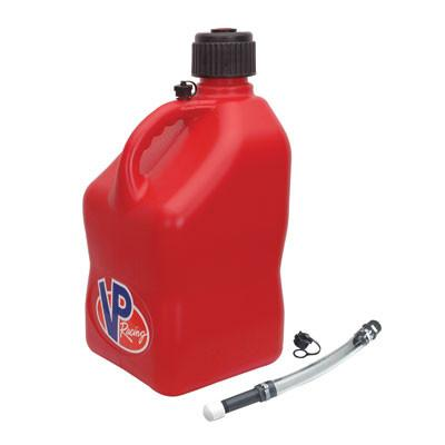 VP Racing Square Utility Fuel/Gas Jug