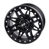 Tusk Wasatch Beadlock Wheel - Can-Am