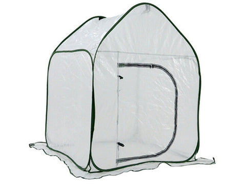 Folding Greenhouse Warm Room Garden Shed Mini Garden tent Cover Tent grow box artificial turf tent for flowwers
