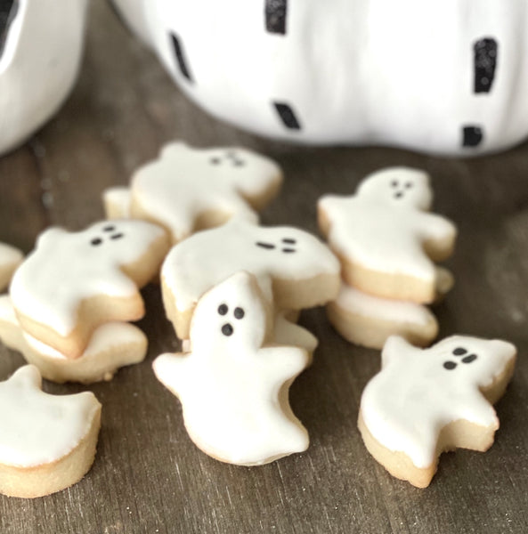 Mini Ghosts (Pre-Order)