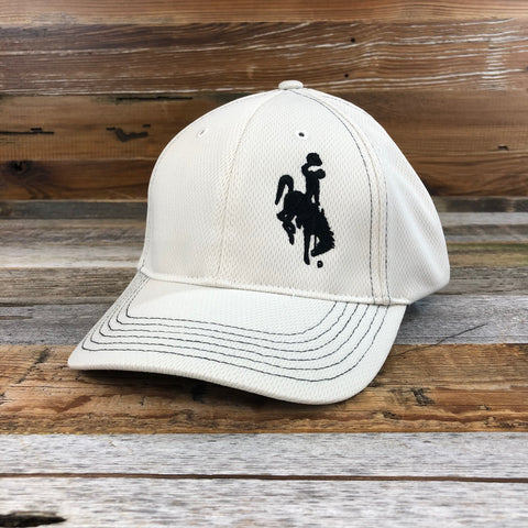 1890 Bucking Horse R-Active Hat- Sand