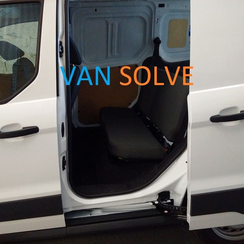 New Ford Transit Connect Vans For Sale: Ford Transit Connect Seat Conversion 2014 Onwards Inc