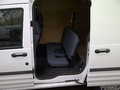 4X4 Van For Sale >> Ford Transit Connect seat conversion 2002 > 2014 inc ...