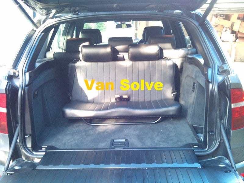 BMW X5 7 Seat Conversion 2006 2013 Inc Fitting