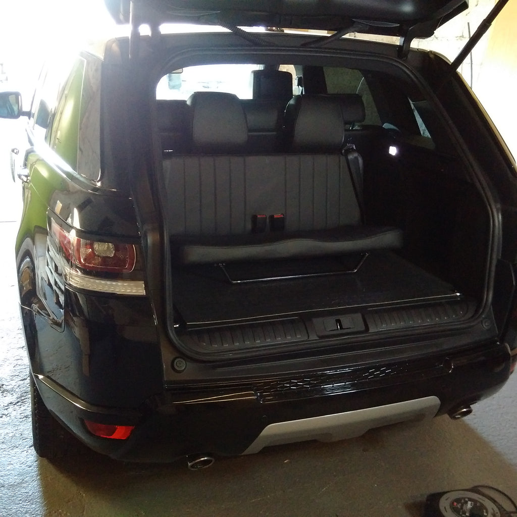 range rover sport 7 seat conversion 2013 onwards inc fitting van solve. Black Bedroom Furniture Sets. Home Design Ideas