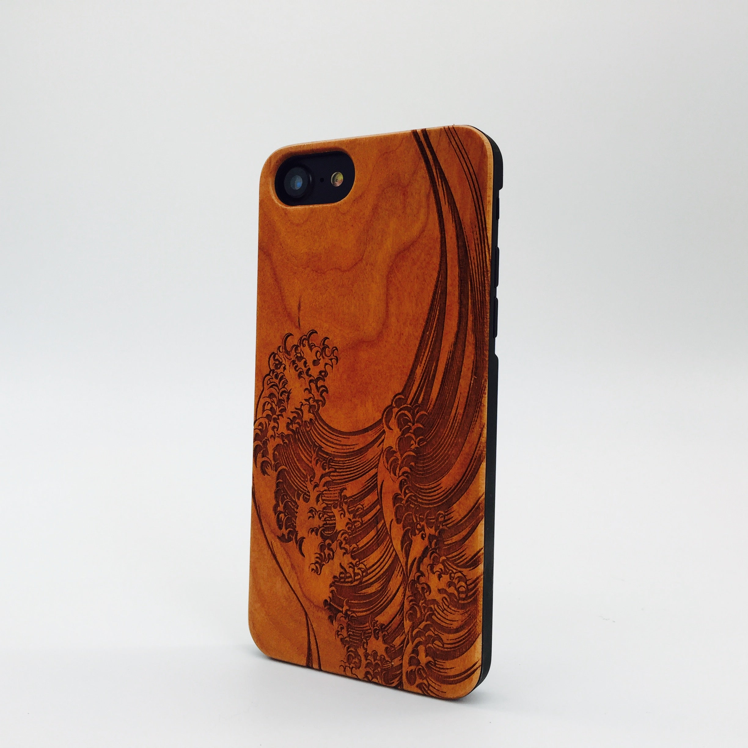 The-Great-Wave-iPhone-7-7-Plus-iPhone-8-8-Plus-Slim-Back-Phone-Case-Cover