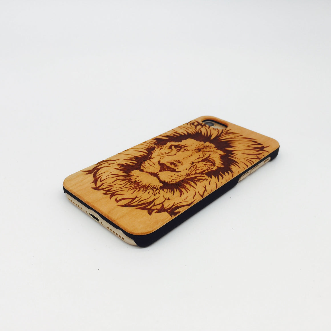Lion | iPhone 7, iPhone 7 Plus, iPhone 8/ iPhone 8 Plus Slim Back