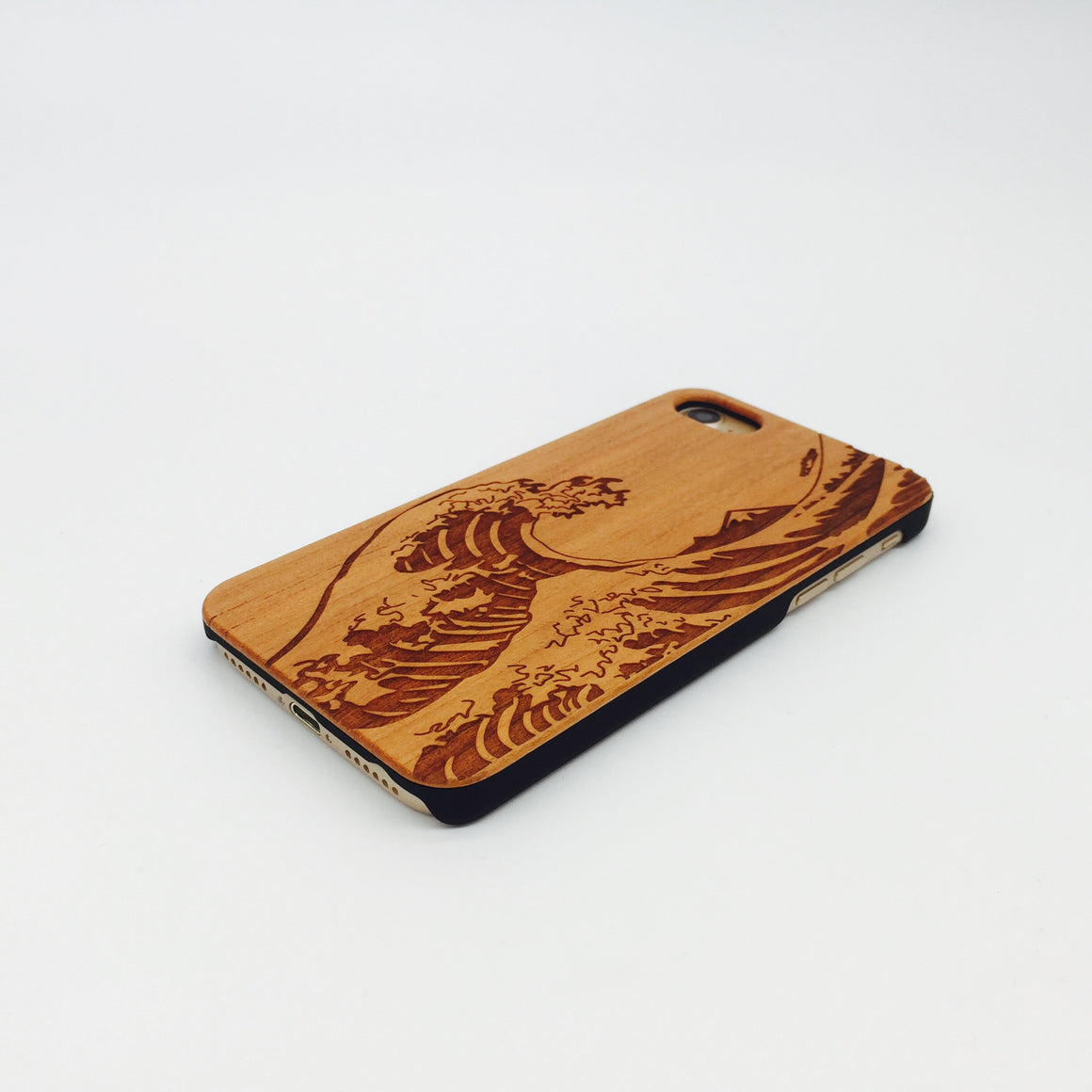The great wave | iPhone 7, iPhone 7 Plus, iPhone 8/ iPhone 8 Plus Slim back