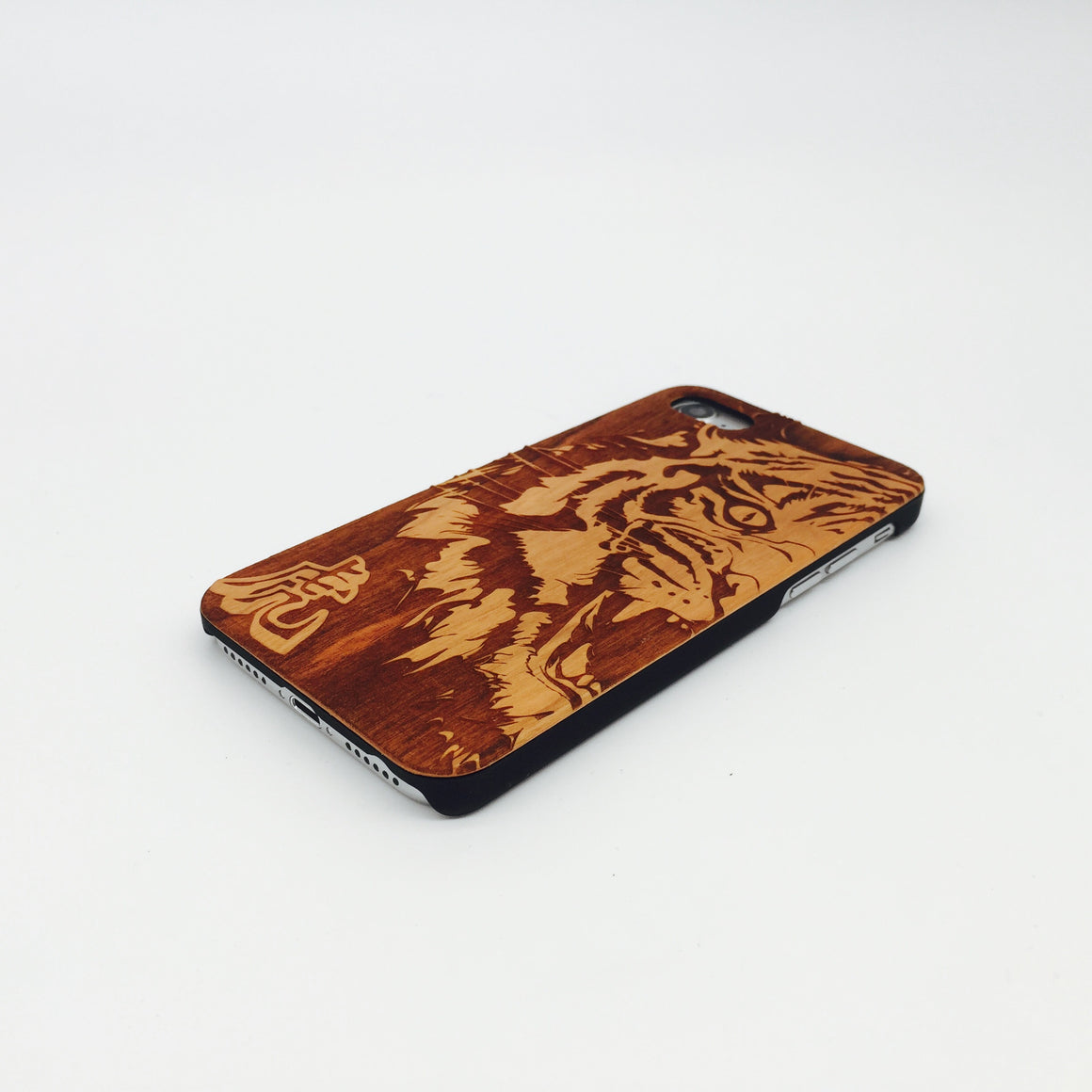 Jungle tiger | iPhone 7, iPhone 7 Plus, iPhone 8/ iPhone 8 Plus Slim Back