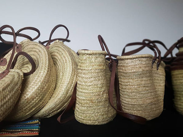 Moroccan Bags
