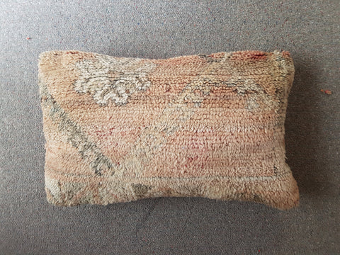 Vintage Pillow Cushion Cover
