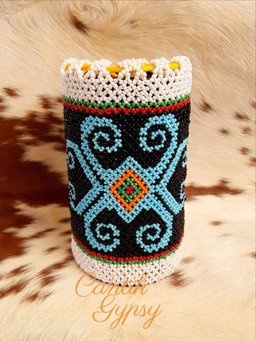 Cantik Gypsy Miniature Borneo Bucket - Putih Collection