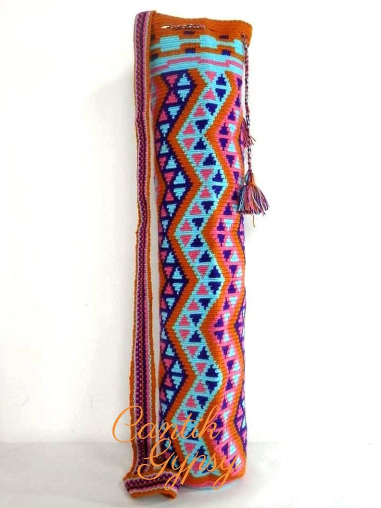 Wayuu Yoga Bag Accessories