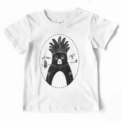 Jimmy Bear Tee