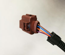Btechnik Plug & Play sensor harness - connector for Audi