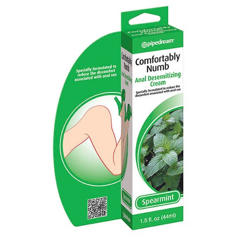 Comfortably Numb Anal Desensitising Cream