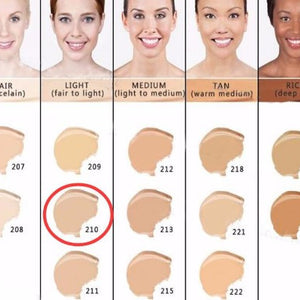 Makeup-Foundation von Dermacol