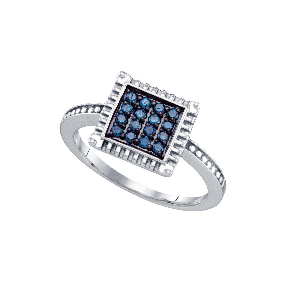 colored blue b ring round engagement to guide micro rings diamond pave gray naturally tinted buying