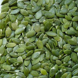 CHINESE GREEN PUMPKIN SEED