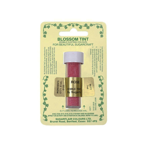 DUSTING COLOURS BLOSSOM TINT - ROSE (7ML)