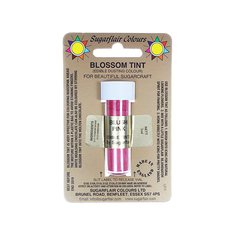 DUSTING COLOURS BLOSSOM TINT-BLUSH PINK (7ML)