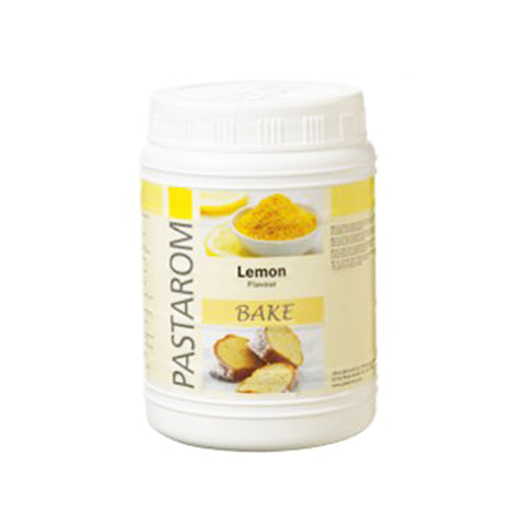 PASTAROM BAKE LEMON POWDERED (H) (500G)