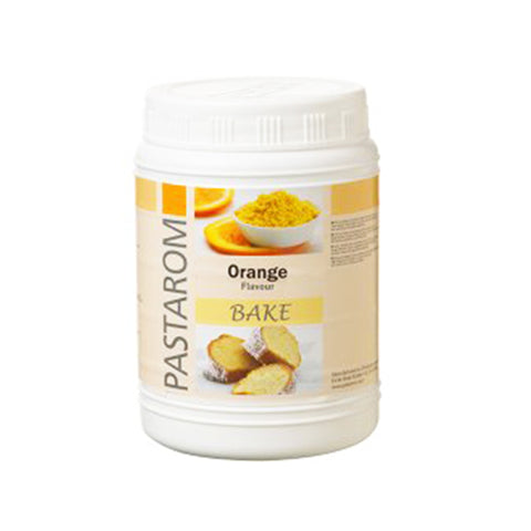 PASTAROM BAKE ORANGE POWDERED (H) (500G)