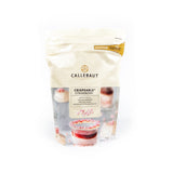 CALLEBAUT STRAWBERRY CRISPEARLS (800G/80G)