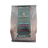 CALLEBAUT SAO THOME DARK ORIGINE CHOCOLATE 70% (2.5KG)