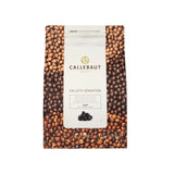 CALLEBAUT SENSATION DARK SHINY PEARLS 51.9% CALLETS (2..5KG)