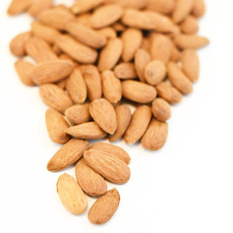 ALMOND - WHOLE SHELLED (1KG)