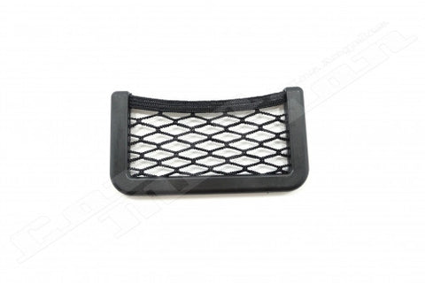 Universal Car Net Organizer Pocket with Adhesive 15cm*8cm  | EACH