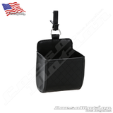 Auto Car Vent Outlet Box Mobile Phone Holder Bag | EACH