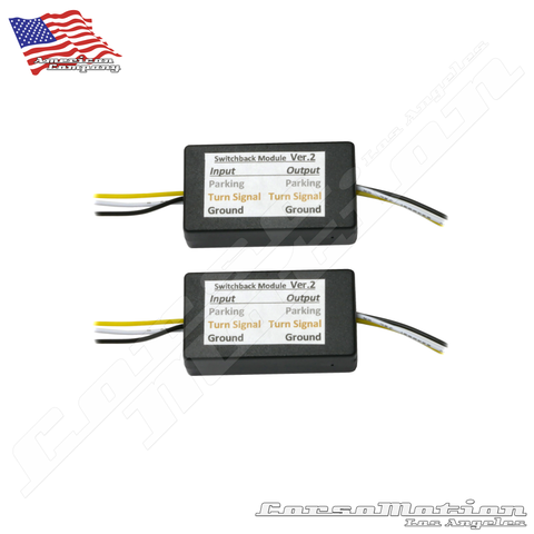 Load resistors for Honda Accord sedan 9th, Plug and Play, control modules | PAIR