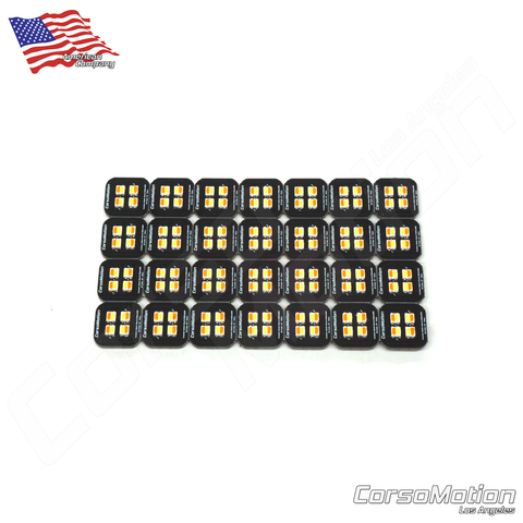 Sequential Flash Control Module, 14+14 Channel, GND power/control Ver 2.00 | each
