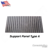 Support Panel Type-A for 600mil Custom Made Board