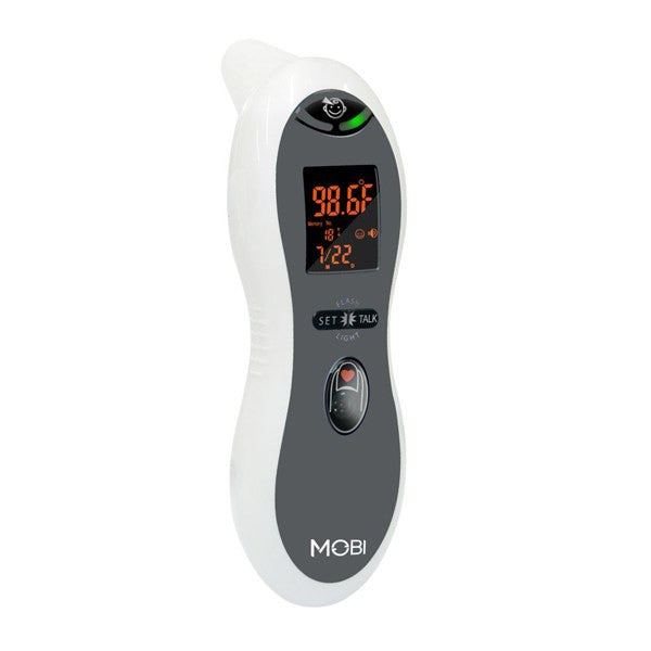 Roger Armstrong DualScan Ultra 2-in-1 Thermometer