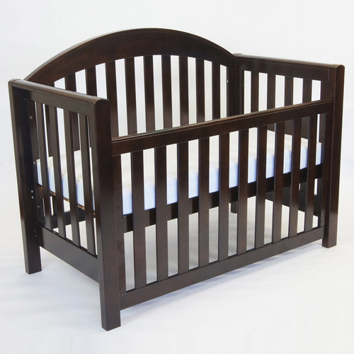 Grow with Me Classic 6 in 1 Cot -  English Oak