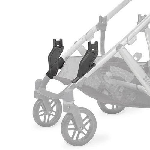 UPPAbaby VISTA 2015 Lower Adapter
