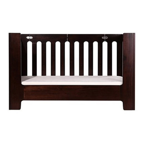Bloom Alma Papa Bed Rail - Cappuccino