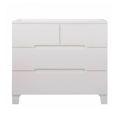 Bloom Alma Dresser - Coconut White