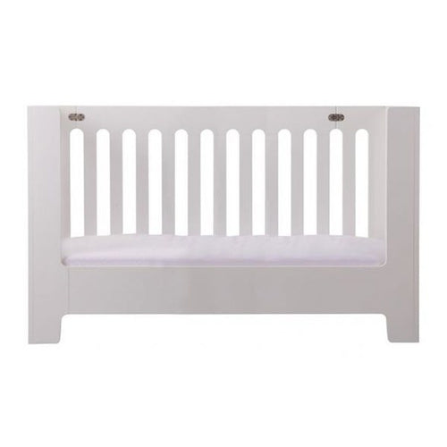 Bloom Alma Max Bed Rail - Coconut White